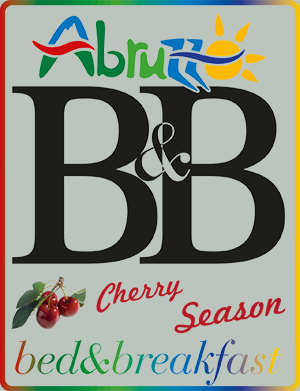 B&B Cherry Season – Bed & Breakfast a Lanciano